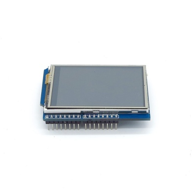 2.4 TFT LCD Touch Shield V2