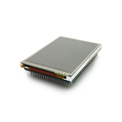 Arduino 3.2 TFT LCD Touch Shield V1
