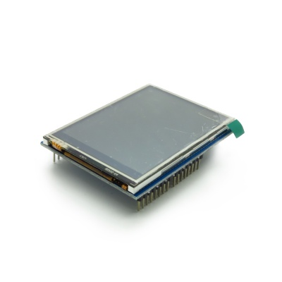 2.8 TFT LCD Touch Shield V1