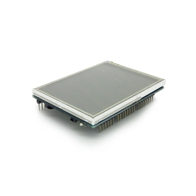 Arduino 3.2 TFT LCD Touch Shield V2