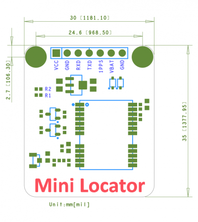 IM160118001-Mini Locator V1.0-dimension.png