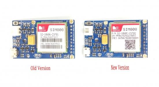 SIM808 GSM/GPRS/GPS Module - ITEAD Wiki